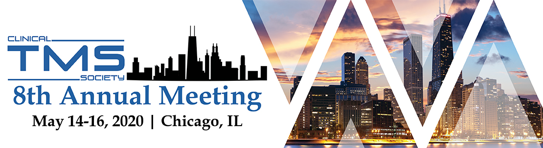 8th Annual Meeting | Clinical TMS Society